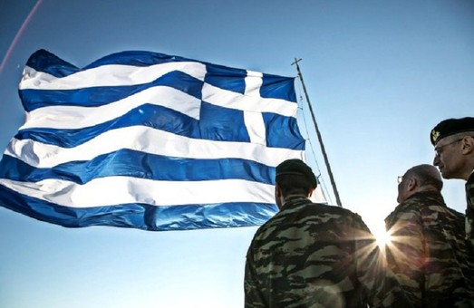 За что Греция высылает дипломатов РФ или бой за предоставление автокефалии УПЦ продолжается