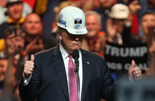 Трамп – разрушитель или как за ночь обвалить нефть и юань