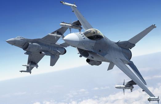 Зачем вам МиГ-29 если есть F-16 или пару слов про обновки ВВС Словакии