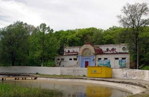 Одесский горсовет внезапно озаботился состоянием Дюковского парка