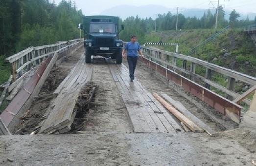 Крымский мост как цветочки, а Сахалинский станет ягодками