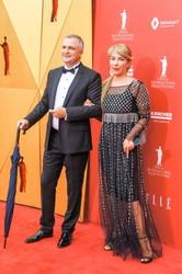 Как открывался Одесский кинофестиваль: по красной дорожке прошли кинозвезды, политики и бизнесмены (ФОТО)