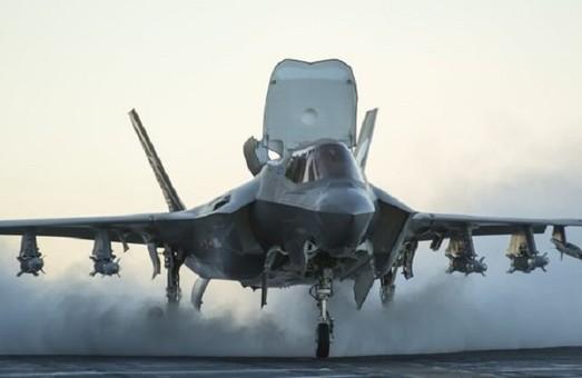 Пентагон готовит масштабный заказ F-35