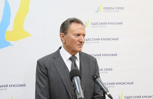 За что Минздрав уволил ректора Одесского медуниверситета Валерия Запорожана (факты)