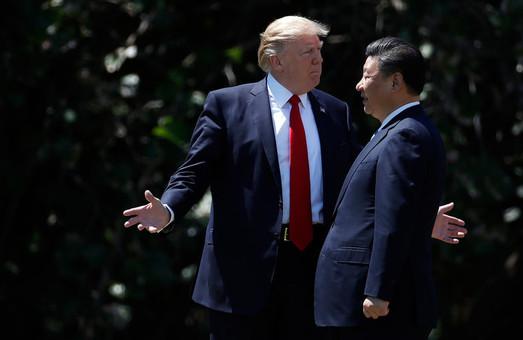 В торговой войне США и Китая ставки делают на США