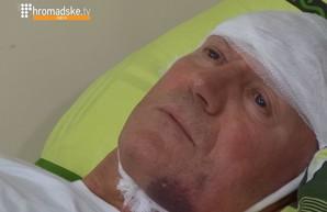 Агония ректора-тяжеловеса: отставка, госпиталь, «мина» и титушки