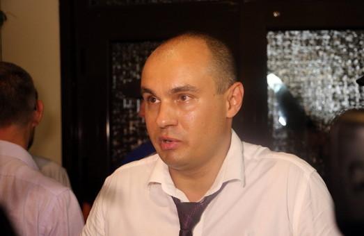 """Новый ректор одесского Медуниверситета: """"моя задача - наладить нормальную работу ВУЗа""""  (ФОТО, ВИДЕО)"""