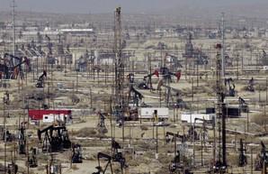 В США добыча нефти поставила новый рекорд