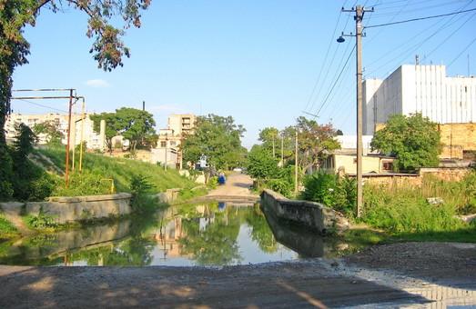 Одесса: забытые места и исчезающие мосты (ВИДЕО)