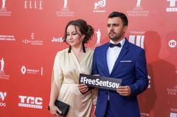 Одесский международный кинофестиваль завершился: красная дорожка и фильмы-победители (ФОТОРЕПОРТАЖ)