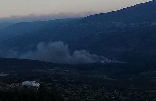 Российские С-400 в Сирии не предотвратили удар ЦАХАЛ по объектам Асада