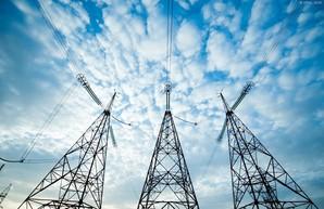 """Производство электроэнергии в Украине в """"плюсе"""""""