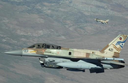 О тенденциях Израиля наносить удары по Сирии
