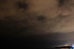 """Как над Одессой прошло полное """"кровавое"""" затмение Луны (ФОТО)"""
