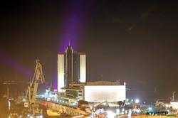 В Одессе тысячи людей собрались посмотреть на ничто (ФОТО)