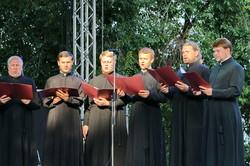 В Одессе отметили юбилей Крещения Киевской Руси провокационным концертом (ФОТО, ВИДЕО)