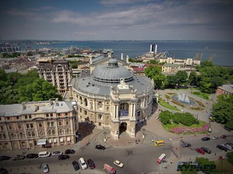 Кредитный рейтинг Одессы сохраняется на уровне «В-» от агенства Fitch Ratings