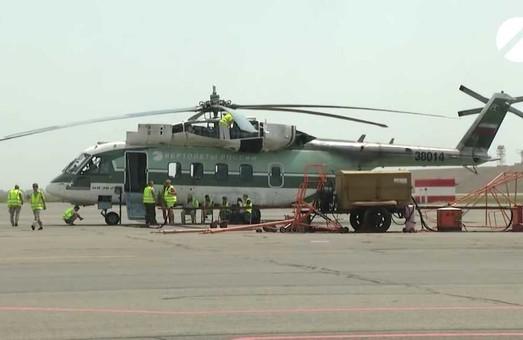 Странная история недоделанного Ми-38