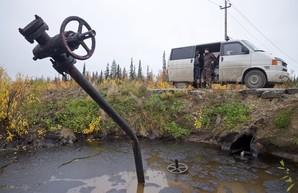 Минэнерго РФ лукавит о росте добычи нефти