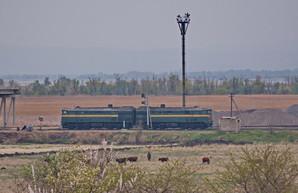 Чиновники Измаила выступают против восстановления железной дороги на Молдову