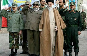 За неделю до санкций или про пат для Ирана