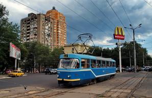 В Одессе будут два месяца ремонтировать развязку на 5-й Фонтана: как будет ходить транспорт
