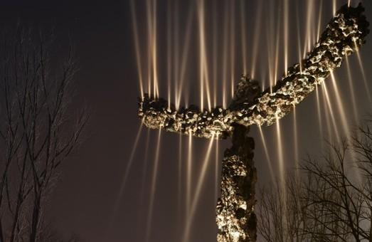 В Одесской области выбрали макет лучшего проекта памятника Небесной сотне (ФОТО)
