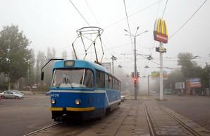 На 5-й Фонтана в Одессе обещают увеличить пропускную способность транспортной развязки