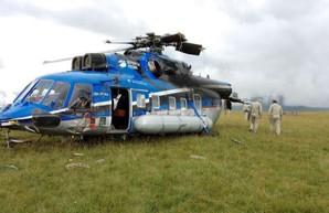 Кредо вертолетов РФ: не успел выйти в серию, а уже пашет носом поля