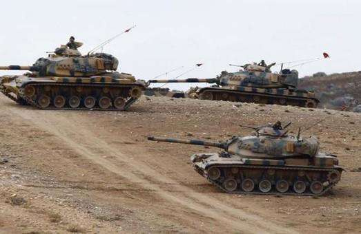 Турция готова к новой военной операции на севере Сирии