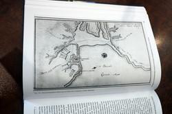 В Одессе презентовали уникальное исследование об истории крепостей Причерноморья (ФОТО)