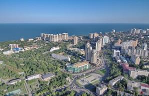 Кто и как хочет застраивать наследие князей Гагариных в Одессе (ФОТО)