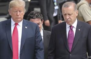 Противостояние США-Турция: и все же – торговая война