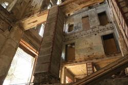 Как реставрируют дом Руссова в центре Одессы (ФОТО)