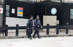 Обстрел посольства США в Анкаре или о знакомых завитках почерка