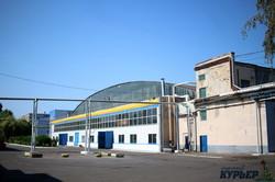 В Одессе открыли новый цех по производству кабеля для широкополосного Интернета (ФОТО)