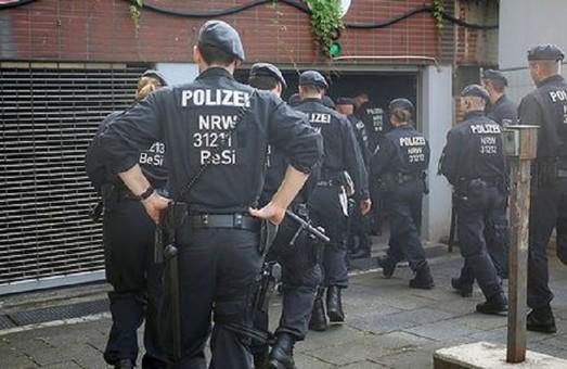 Несостоявшийся теракт в Германии как форма давления Кремля на ЕС