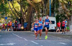 """Как в Одессе проходит международный полумарафон """"3rd Odesa Half Marathon"""" (ФОТО)"""