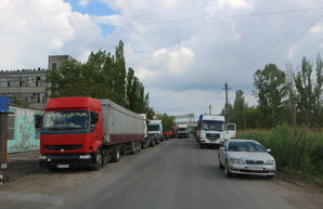 В Одессе могут построить новую дорогу: цена вопроса от 150 миллионов и выше