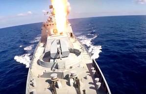 Накануне штурма Идлиба в Средиземное море РФ и США стягивают значительные силы