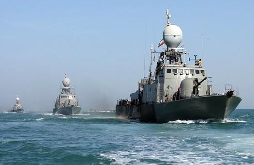 Иран бросил вызов нефтяным гегемонам