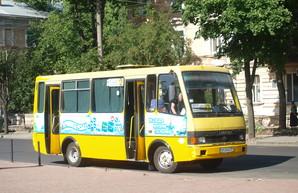 Как в Одессе будут в сентябре ходить автобусы для лиц с ограниченными возможностями