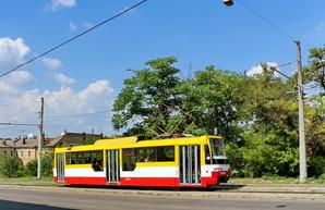 """Одесский исполком утвердил кредит на 49 миллионов евро на трамвай """"Север-Юг"""""""