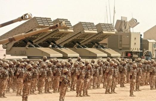 Ближневосточное НАТО на подходе