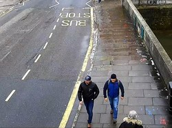 Лондон решил придать ускорение санкциям ЕС против РФ и предъявил обвинения ГРУ