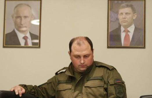 ГРУ и ФСБ сцепились за власть в ДНР