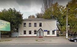 Новый бизнес-центр может появиться в Одессе на Пересыпи
