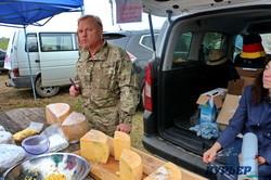 """Величественный Куяльник, сыр и вино: в Одесской области прошел фестиваль """"Эменталь"""" (ФОТО, ВИДЕО)"""