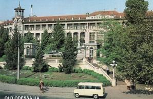 С карты Одессы может исчезнуть еще один санаторий в Аркадии