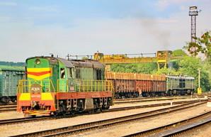 Авария на станции Кожанка привела к задержке пассажирских поездов из Киева в Одессу и Львов